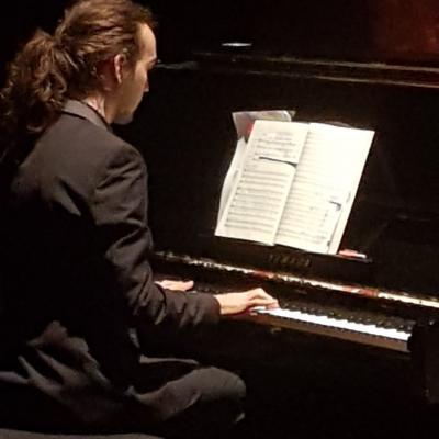 Concert opéra à l'Espace Albert Camus à Maurepas