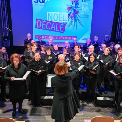 Concert Noël Ensembles - 2019