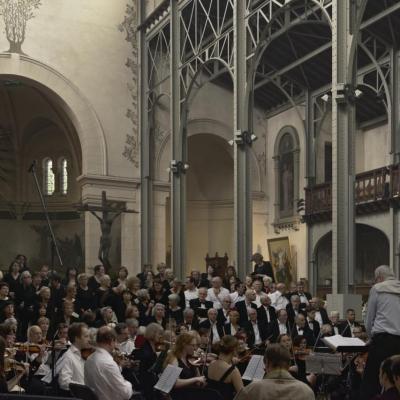 Concert Gounod 2016 Notre Dame du Travail