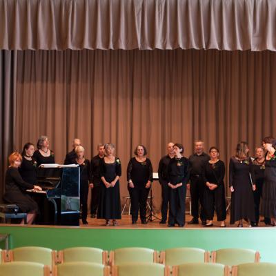 Concert Mois Molière à Versailles